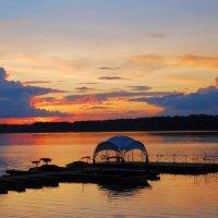 ..Фантастические, но абсолютно естественные краски неба и самой ПРИРОДЫ. :: Арина Невская