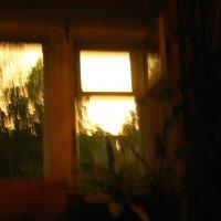 На улице дождь :: Юрий