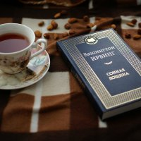 Книги это прекрасно... :: Таня Лоцманова
