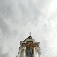 Никольская церковь (фрагмент) :: esadesign Егерев