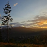 sunset :: krystyna