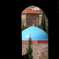 Голубая мечеть :: Елена Даньшина