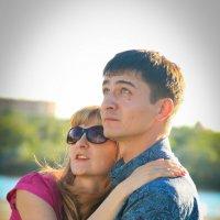 я буду всегда с тобой... :: Дмитрий Томин