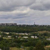 Вид с окна :: Алексей Артемьев