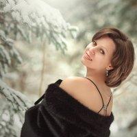 Lady Winter. :: Руслан Ру