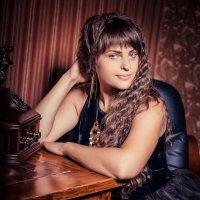 Алина :: Кристина Kottia