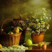 С яблочным спасом ! :: Маргарита Епишина