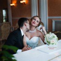 Поцелуй :: Дмитрий Смиренко