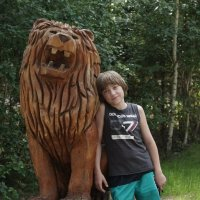 Два Льва. :: ArchieJan .