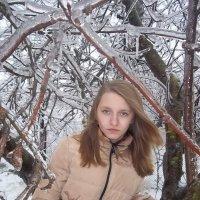 такая зима :: Александра Otgjxrbyf