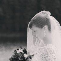 Невеста :: Тата Петрик