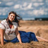 Прелести сельской жизни :: Рома Фабров