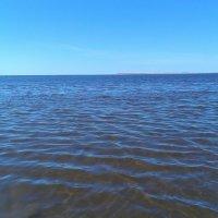блое море :: Елена Лисенкова