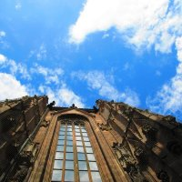 Нюрнберг, Германия. :: Екатерина Мовчан