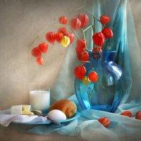 Завтрак. :: lady-viola2014 -