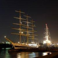 Корабли постоят и ложатся на курс... :: Вера Моисеева