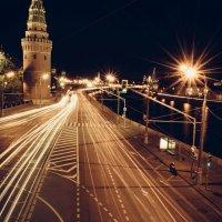 Ночь :: Кирилл Антропов