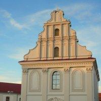 Минск, Беларусь, Белоруссия :: Galina Belugina