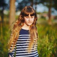 Умиротворение... :: Olesya Santal