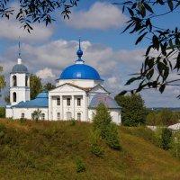 Переславль-Залесский. Сретенская церковь. :: Рина ***