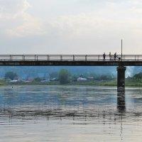 Мост :: Марина Marina