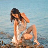 Пески-камни :: Женя Рыжов