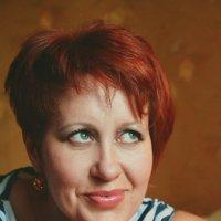 Тётя :: Оля Сазонова