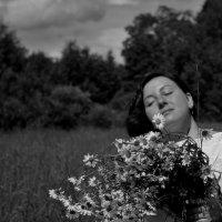Летняя нега :: Юлия Назарова