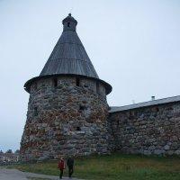 Башня :: Яков Реймер