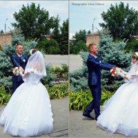 Свадьба :: Елена Чикова