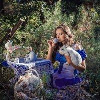 Alice :: Vitaly Shokhan
