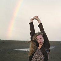 Dark rainbow :: Наталия Галуза