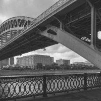 Кружева моста :: Наталья Косарева