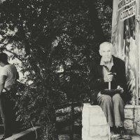 старость и нищета.. :: Наталья Бридигина