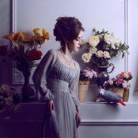 простота :: Olga Kushnir
