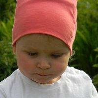 Ребенок :: Вероника Ефимова