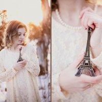 Париж :: Варвара Дружинина