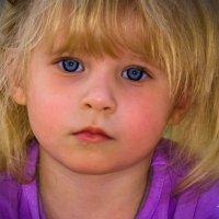 эти глаза.... :: Алиса Терновая
