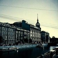 Санкт-Петербург :: Юлия М