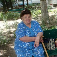 Заслуженный отдых :: Нина Корешкова