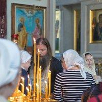 Праздник Преображения Господня в Красном селе. :: Геннадий Александрович