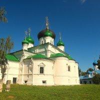Федоровский монастырь. :: Александр Теленков