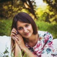 Мирослава :: Анастасия Евграфова