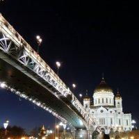 Ночная Москва :: Игорь