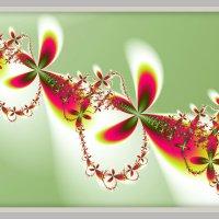 Цветочки :: Юлия Z