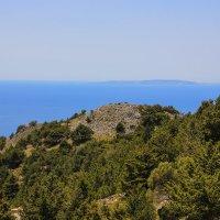 южный берег крита.греция :: юрий макаров