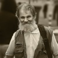 Old  foto :: Николай Кандауров