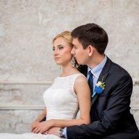 жених и невеста :: Natali Rova