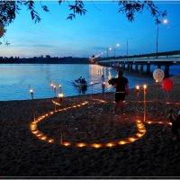 В ожидании будущей невесты :: Андрей Куприянов