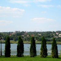 Два берега одной реки... :: Тамара (st.tamara)